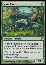 MTG SCUTE MOB EXC - CALCA DI SCUDATI - ZEN - MAGIC