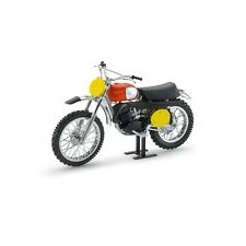 HUSQVARNA CROSS 400 1970 B. ABERG replica in scala del modello 3hs1771000