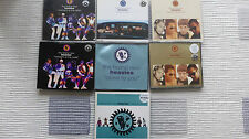 Brand New Heavies 7 x CD Singles Collection (Near Mint)