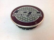 97-09 Pontiac Grand Prix GP 40th Anniversary OEM Wheel Center Cap 9593169 PO47