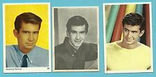 Anthony Perkins Psycho  Fab Card Collection Actor Singer Friendly Persuasion