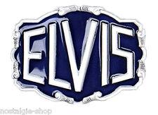 Elvis Presley 50er Rockabilly Buckle o. Biker,Rock`n Roll Gürtelschnalle