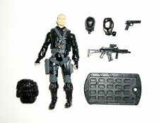 GI JOE INFILTRATOR DUKE Rise of Cobra Figure ROC TRU COMPLETE 3 3/4 C9+ v39 2009
