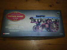Corgi Vintage Glory Golden Age of Steam Fowler B6 'The Lion' Showmans Engine