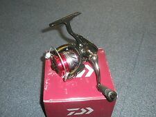 Daiwa Ninja 2000A Front Drag Fishing Reel + Spare Spool