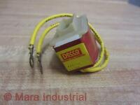 Decco 9-166 Solenoid Coil (Pack of 3) - New No Box