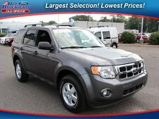 Ford : Escape XLT 4X4