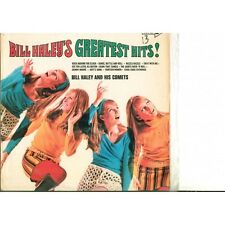 LP Bill Haley's greatest hits!