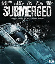 Submerged (Blu-ray Disc, 2016)