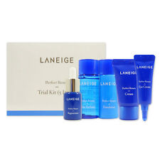 [Sample] [Laneige] Perfect Renew Trial Kit (5 Items)