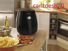 NEW - Philips HD9220/26 - Viva Collection Airfryer - Black - Free Shipping