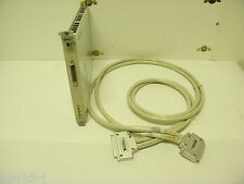 National Instruments  VXI-MXI-2 VXI bus C-Size Module with Daisy Chain CABLE