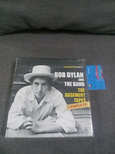 Bob Dylan The Basement Tapes Complete Bootleg Series Vol.11 Deluxe 6 CD+BOOK BOX