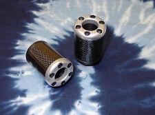 05-06 600RR Carbon Fiber Frame Sliders 600 RR 2005 2006