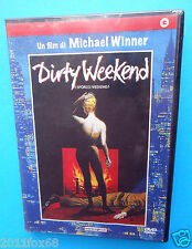 rare dvd dirty weekend sporco weekend michael winner lia williams david mccallum