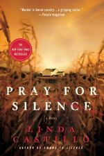 Pray for Silence: A Novel (Kate Burkholder)