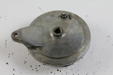 1982 Yamaha XS400 Maxim/82 XS 400 Rear Brake Drum