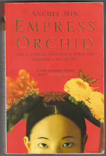 Empress Orchid by Anchee Min (Paperback, 2005)