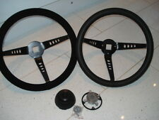 ESCORT MK1 SPRINGALEX STEERING WHEEL as used in the works escorts rs1600 mexico