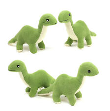 Favorate Long Necked*Dinosaur Plush Toys Filling PP Cotton Stuffed Toy QW