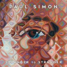 PAUL SIMON - STRANGER TO STRANGER     -  CD NEUWARE