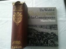 The Complete Works of Shakespeare & World of Shakespeare & His Contemporaries