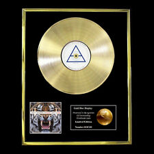 30 SECONDS TO MARS THIS IS WAR CD GOLD DISC LP FREE P+P