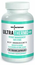 ULTRATHERM0+ rapid Weight Loss Diet Appetite Suppressant New Metabolism Booster