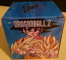 Rare New Dragon Ball Z  Super Saiyan Coffee Mug Cup Anime Goku DBZ Nib