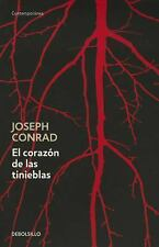 El Corazon de las tinieblas (Contemporanea (Debolsillo)) (Spanish Edition)