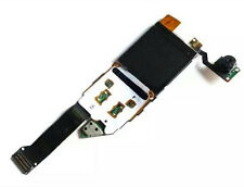 LCD display with Flex/keyboard/Camera Assembly For NOKIA 8800 sirocco Tested