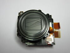 Repair Parts For Nikon Coolpix S9100 S9050 Lens Zoom Lens Genuine Original Black