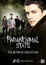 PARANORMAL STATE COMPLETE SERIES SEASONS 1 2 3 4 & 5 NEW SEALED R1 DVD