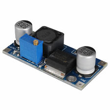 LM2596S DC-DC Power Supply Buck Converter Adjustable Step Down CC-CV Module