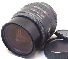 PENTAX Takumar-F 28-80mm f3.5-4.5 Lens For  F-zoom for FA cameras SLR *ist DS
