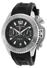 Swiss Legend Scorpion Chronograph Mens Watch 14018SM-01