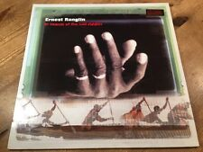 LP Pictures PALM LP 2001 Ernest Ranglin – In Search Of The Lost Riddim UK 1998