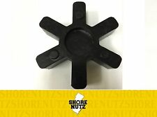 New Lovejoy Martin Type L075 Rubber Coupling Spider Insert Buna N