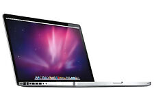 "Apple MacBook Pro 15"" A1286 Core i7 2.66GHz 4GB RAM 500GB HD EMC 2353 MC373LL/A"
