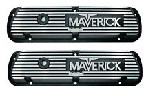 New 70-77 Ford Maverick 302 Valve Covers