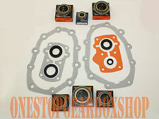 Rover LT77 SD1 Gearbox Rebuild Kit (Suffix D)