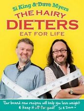 The Hairy Dieters Eat Cook Book Diet Weight Loss Bikers Recipe Healthy Eating