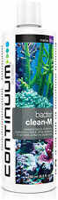 BACTER CLEAN - M  250ml (Natural Cleaner for All Reef & Marine Aquariums))