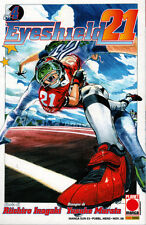 manga EYESHIELD 21 Nr. 4 NUOVO Panini Planet