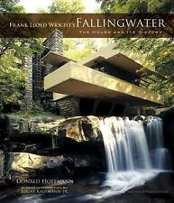 Frank Lloyd Wright's Fallingwater: The House and Its History (Dover Architecture