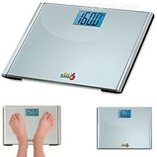 NEW Bathroom Digital Scale Weight Lbs Personal Healthy Fitness Body Workout