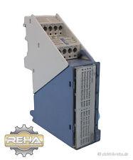2x Siemens Landis & Staefa  PTM1.8D20E
