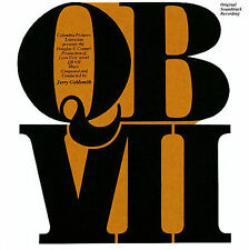 QB VII (1974 Television Mini-Series) by Jerry Goldsmith, Jerry Goldsmith