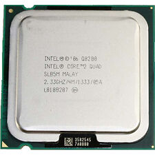 Intel Core 2 Quad Q8200 2.33GHz 4M L2 Cache 1333MHz LGA775 Desktop Processor
