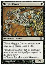 Maggot Carrier X4 EX/NM 8th Edition  Eighth  MTG Magic Cards Black Common